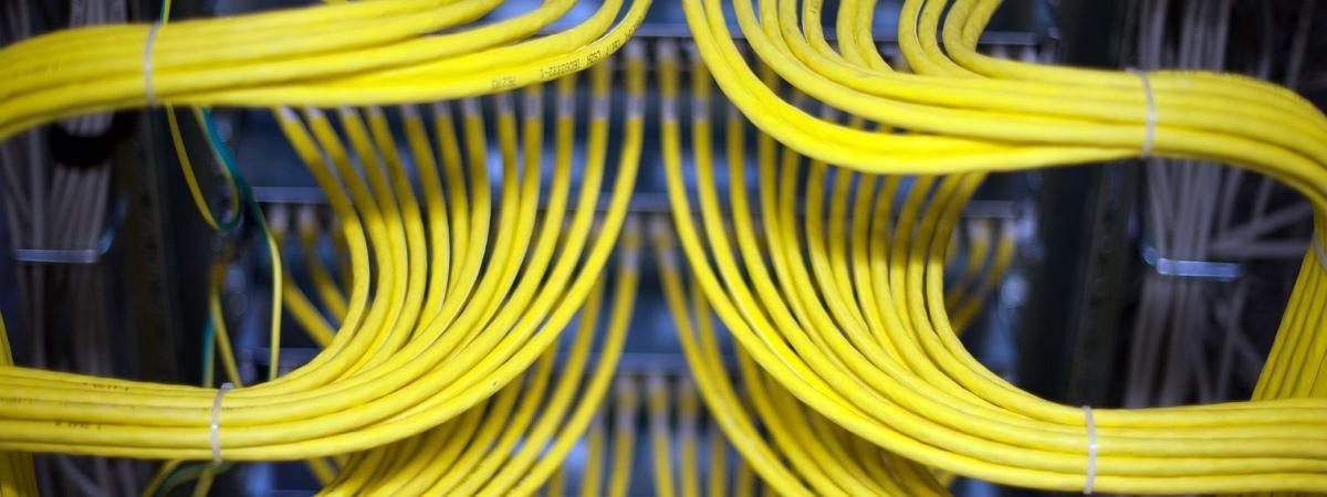 Zorgenloos netwerkbeheer